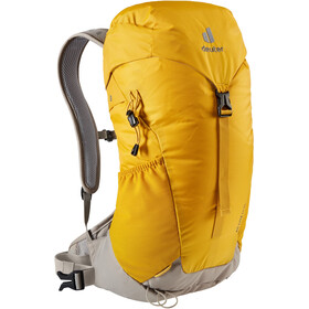 deuter AC Lite 14 SL Backpack Women, curry/pepper